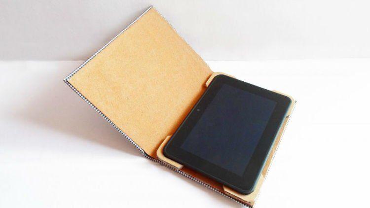 Tempat tablet