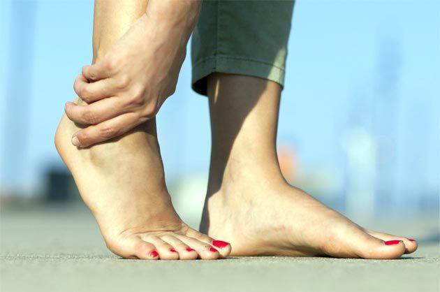 sering sakit di kaki