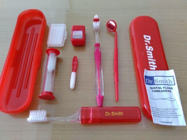 sikat gigi khusus