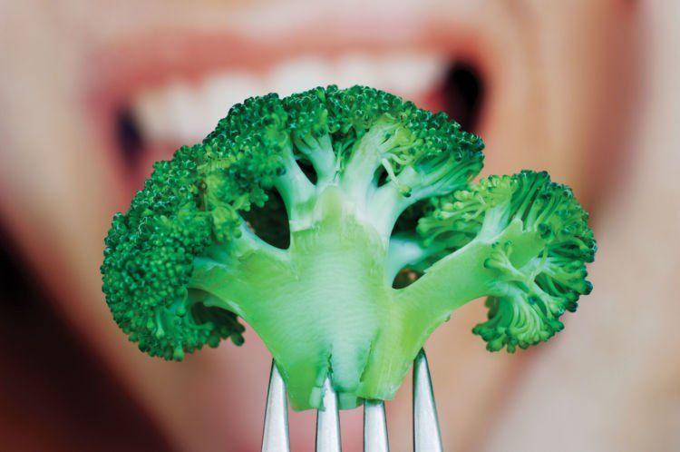 banyakin brokoli