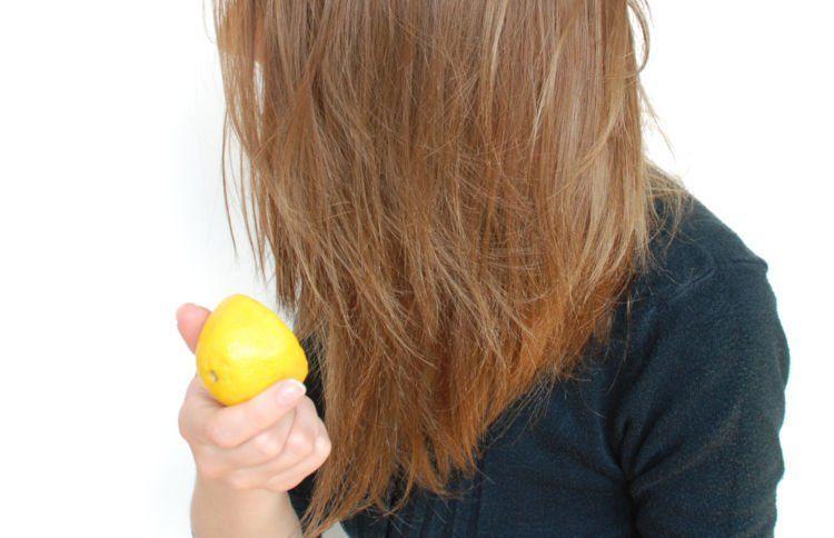 pakai lemon