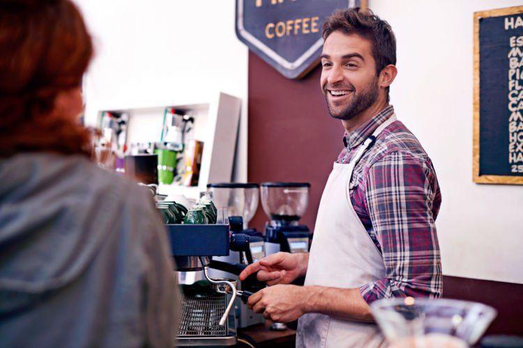 Obrolan dan kopi bermutu yang selalu bisa kamu andalkan