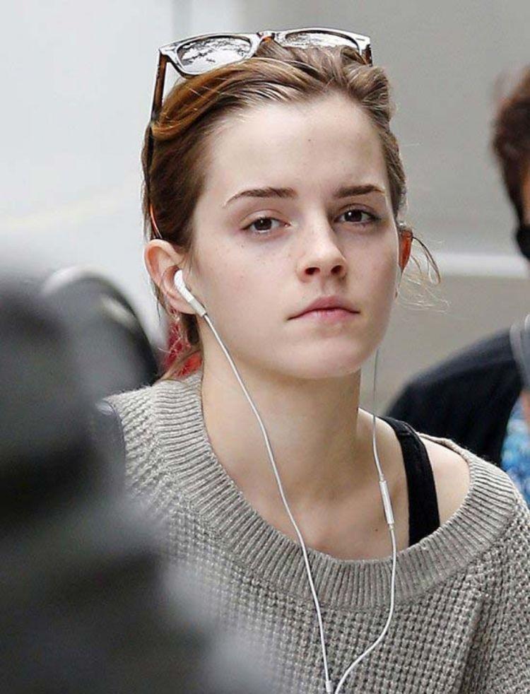 ini dia pemeran hermione granger