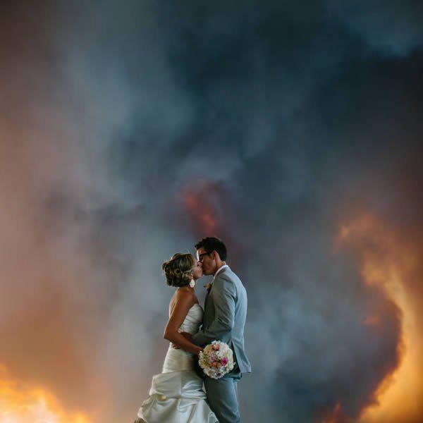 mending api cintamu yang nggak pernah padam mas, daripada dibakar bara api beneran