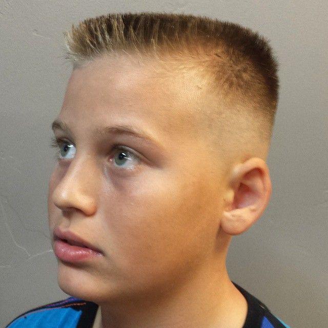 Gambar Gaya Rambut Pria Untuk Anak Sekolah | Cahunit.com