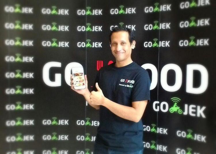 Berniat mengikuti kesuksesan CEO Go-Jek?