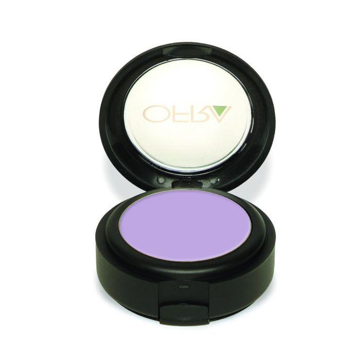 concealer ungu untuk kulit pucat!