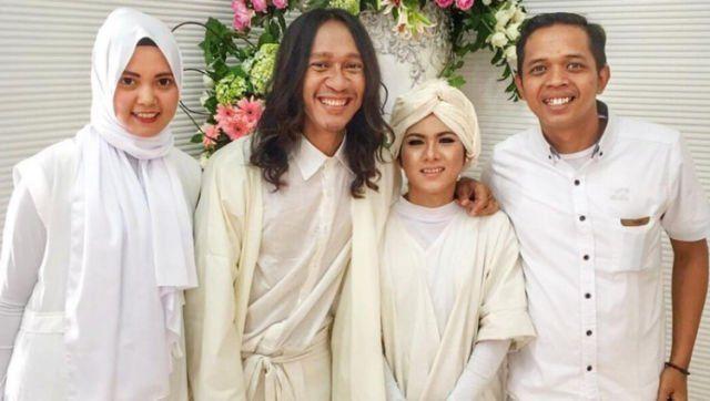 Nikah di Bandung