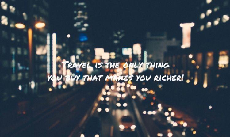 membuatmu merasa lebih kaya
