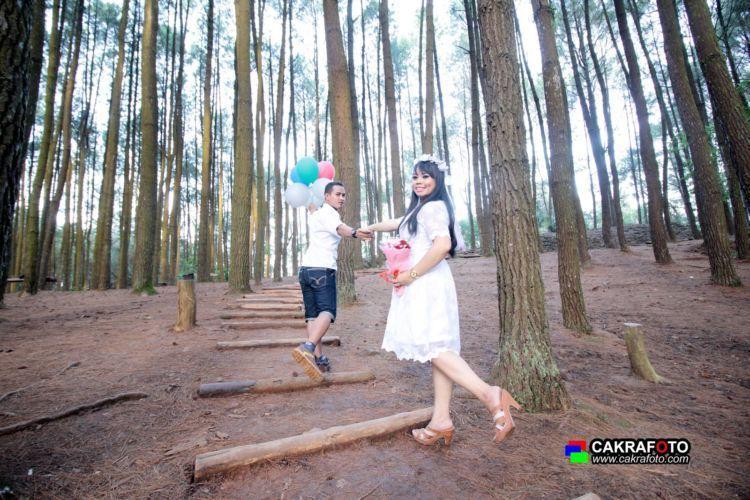 Foto Prewedding Jogja Dengan Lokasi Alam Dan Pegunungan: Buat Kamu Yang Berencana Foto Prewedding Di Jogja, Berikut