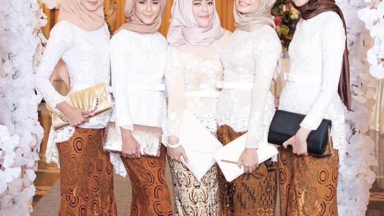 Di Balik Kecantikan Motif Batik Yogyakarta Tersimpan Banyak Makna