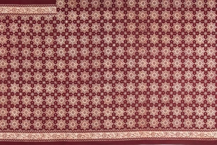 81 Gambar Batik Yang Belum Diwarnai HD