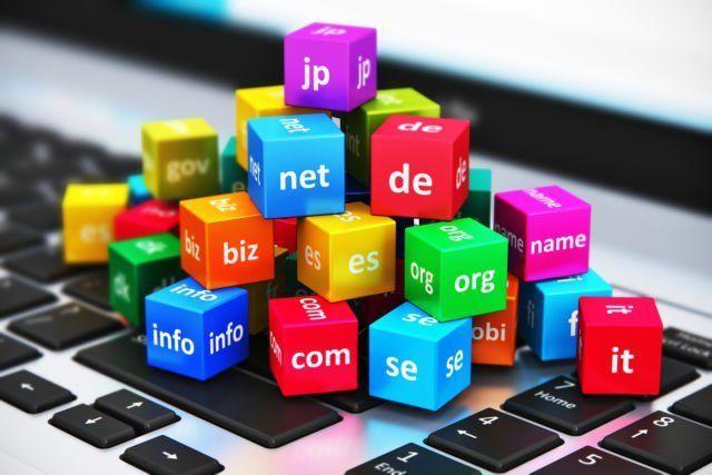 Punya domain sendiri