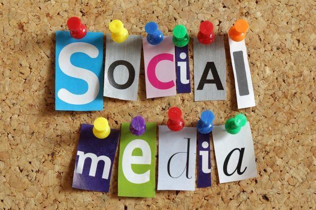 media sosial itu wajib