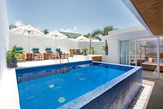 kolam renang cihuii