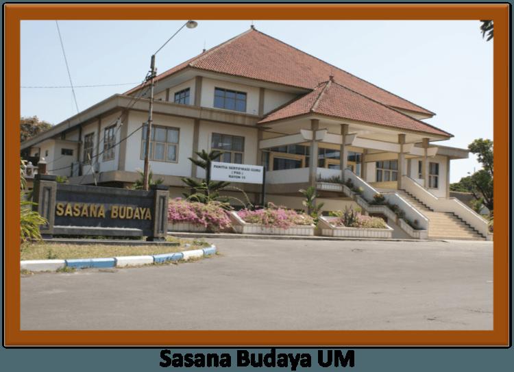 um-sasana-budaya
