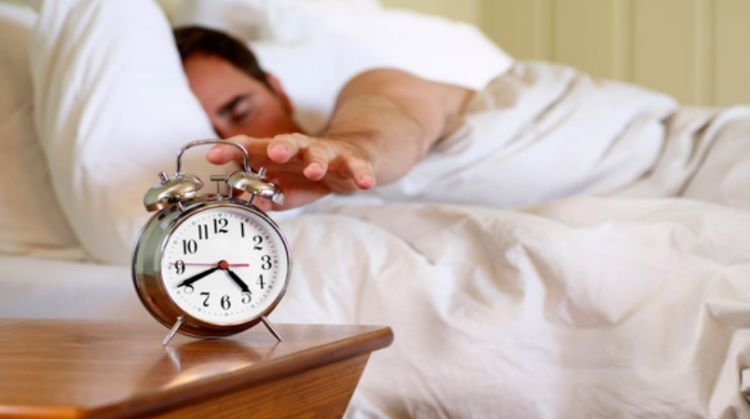 snooze : bencana