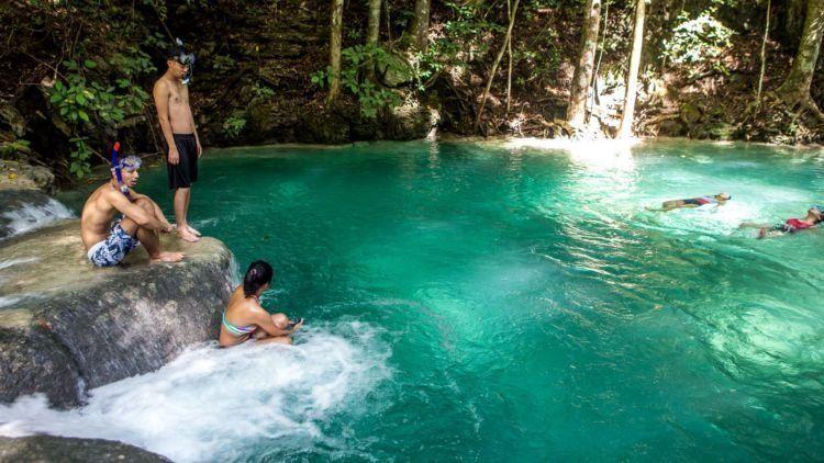 Pulau Mayo