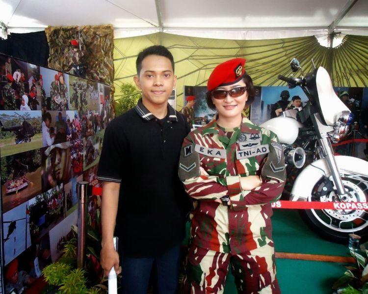 Sersan Eka Patmawati