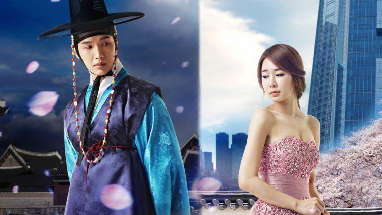 Satunya bangsawan Joseon beneran, yang satu cuma dapat peran jadi ratu