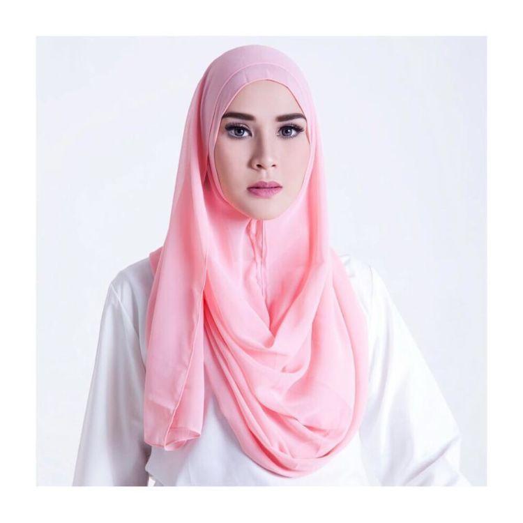 hijab instan amara~