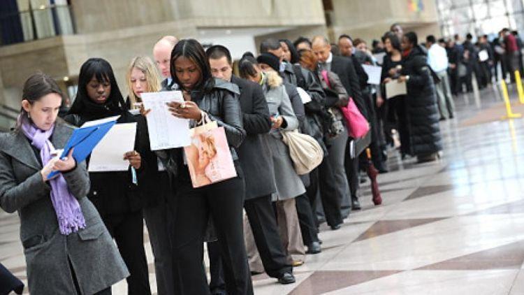 Nyari Kerja Begini Amat Ya?' Suara Hati Pejuang Jobfair yang Belum  Beruntung Juga~