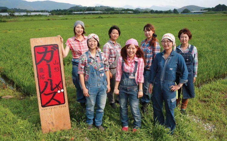 Generasi muda yang bangga jadi petani