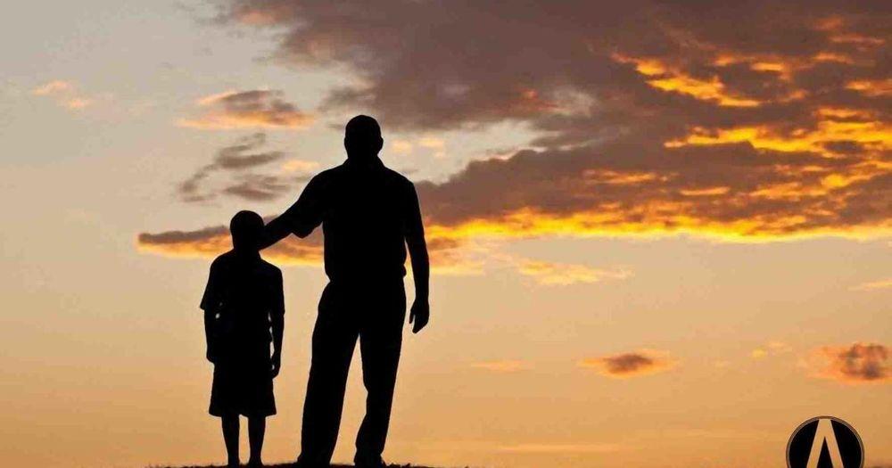Surat Ayah Untuk Anaknya