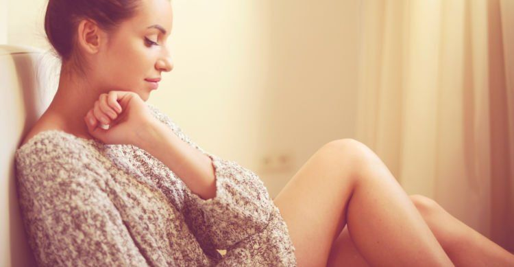 Gonta-ganti pasangan di masa lampau membuatmu mudah merasa dikecewakan dalam kehidupan pernikahan