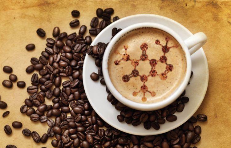jangan sering-sering mengkonsumsi kafein