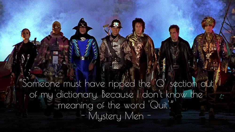 Mysteri Men