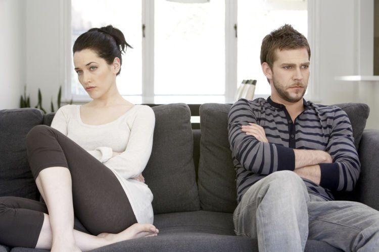 Masalah saat pacaran nggak ada apa-apanya dibanding ujian dalam kehiudpan pernikahan