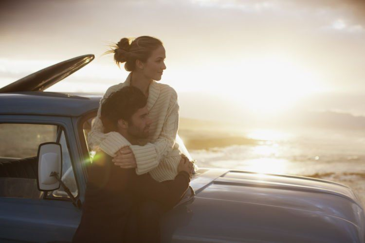 Semoga kamu menjadi ibu dari anak-anakku