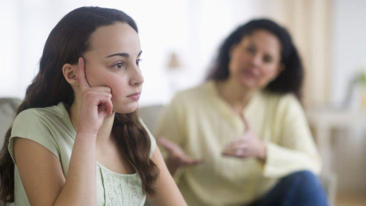 Kepadamu Yang Masih Suka Bertengkar Dengan Orang Tua