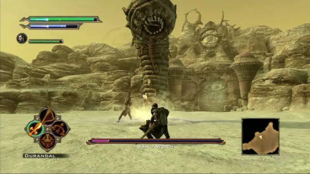 Game Clash Of the titans