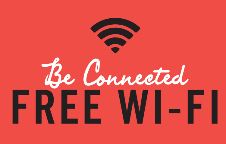 wifi gratisan