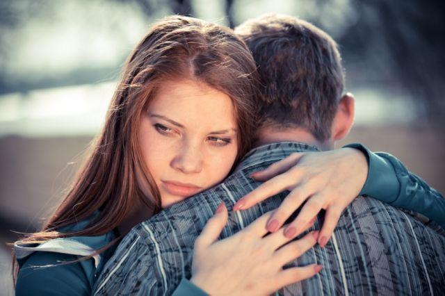 Rasa sepi dalam hubungan itu bisa terjadi