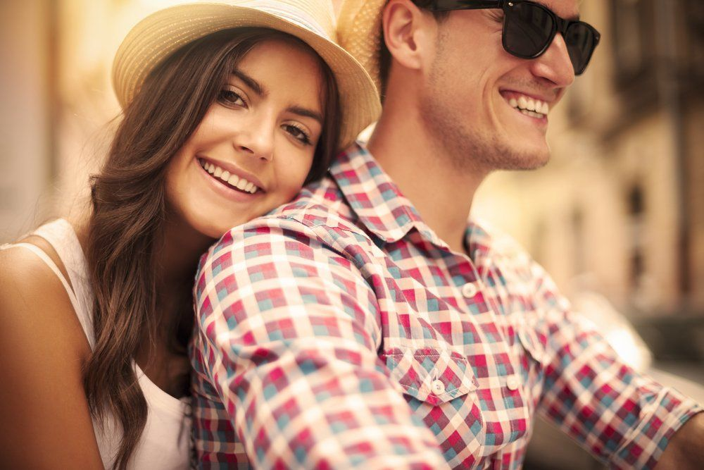 Aku lebih bahagia jika kita berjuang bersama (Via Shutterstock)
