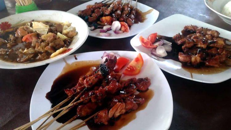 Terkadang Hits Nggak Harus Baru Wisata Kuliner Di 10 Resto