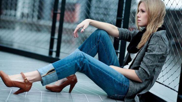 sebaru dan semahal apapun jeansmu, tetep nggak laku buat dateng ke nikahan