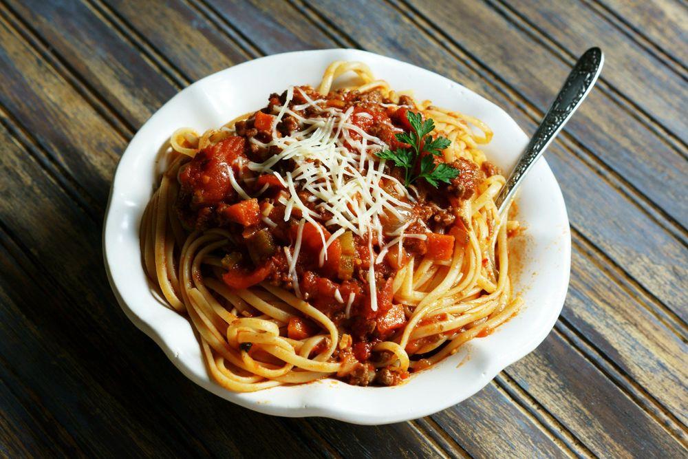 resep spaghetti rumahan
