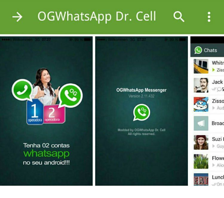 Download OGWhatsapp