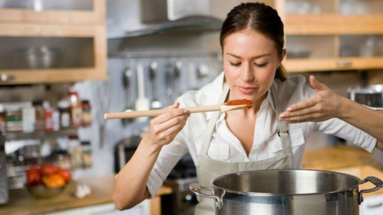 Makin mantap kalau bisa masak macam-macam