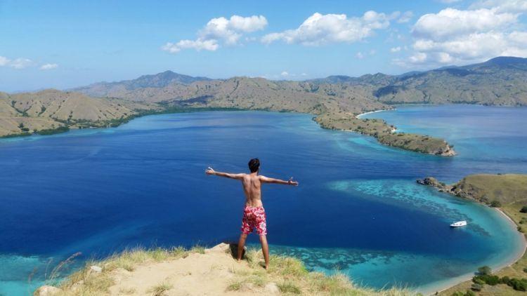 Kagumi pesona alam Indonesia yang indah ini!