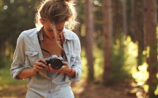 Fotografi yang menghasilkan uang