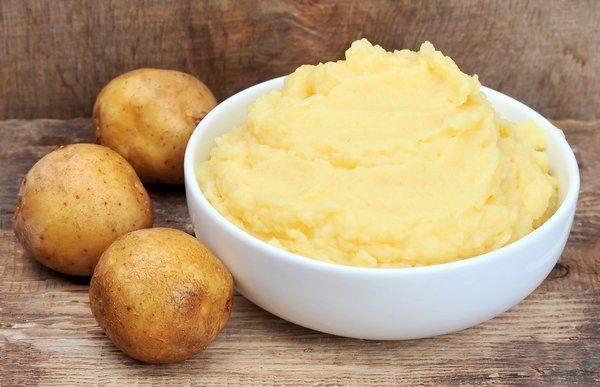 lulur kentang