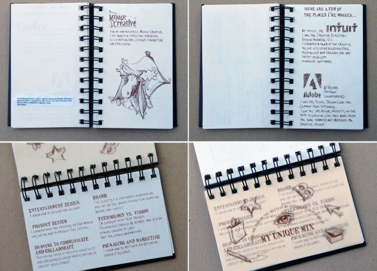Begini isi notebook-nya.