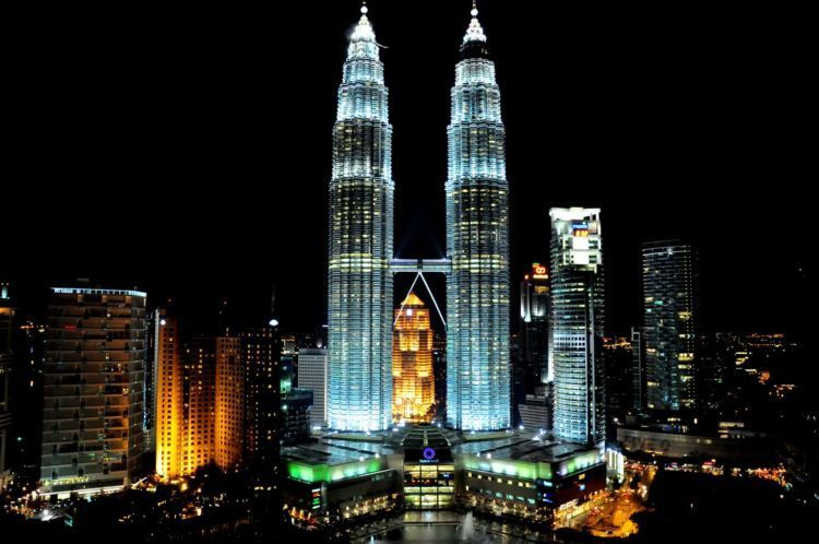 bye, Malaysia~