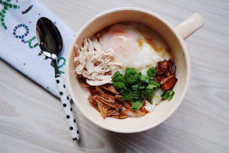 8 Ide Makanan Murah Selain Telur Ceplok Dan Mie Instan Cocok Nih