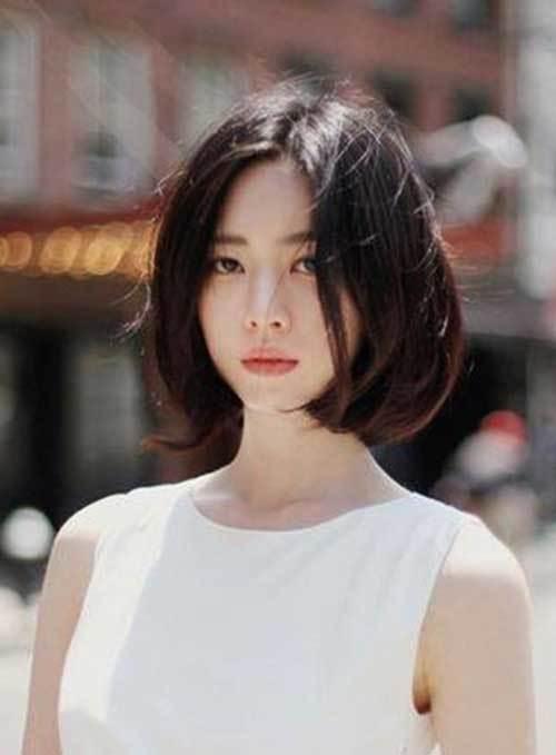 Pilihan Model Rambut Yang Menjauhkanmu Dari Panggilan Ibu Masih Muda Ini